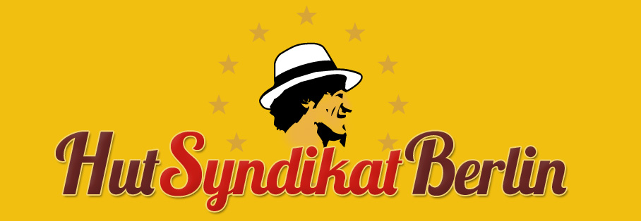 Hut Syndikat Berlin Online Shop