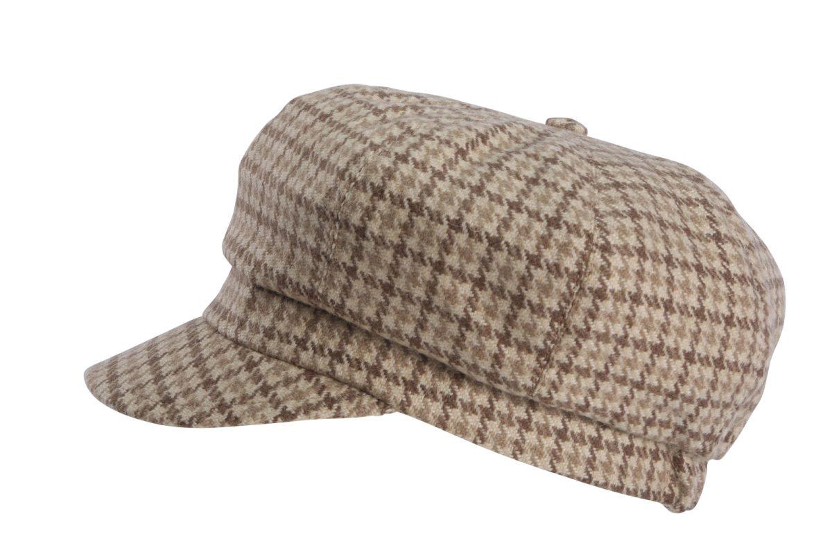 Feine Hüte Berlin – Ballonmütze Ornella