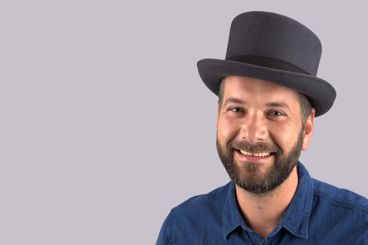 Feine Hüte Berlin – Zylinder Django