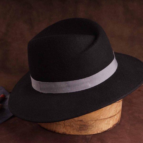 Flapper MIss Koschtl Hüte für die Winter | Panama Hutgalerie