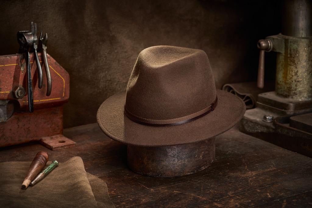 Panizza Hat