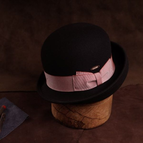 Cloche Lucky Hat
