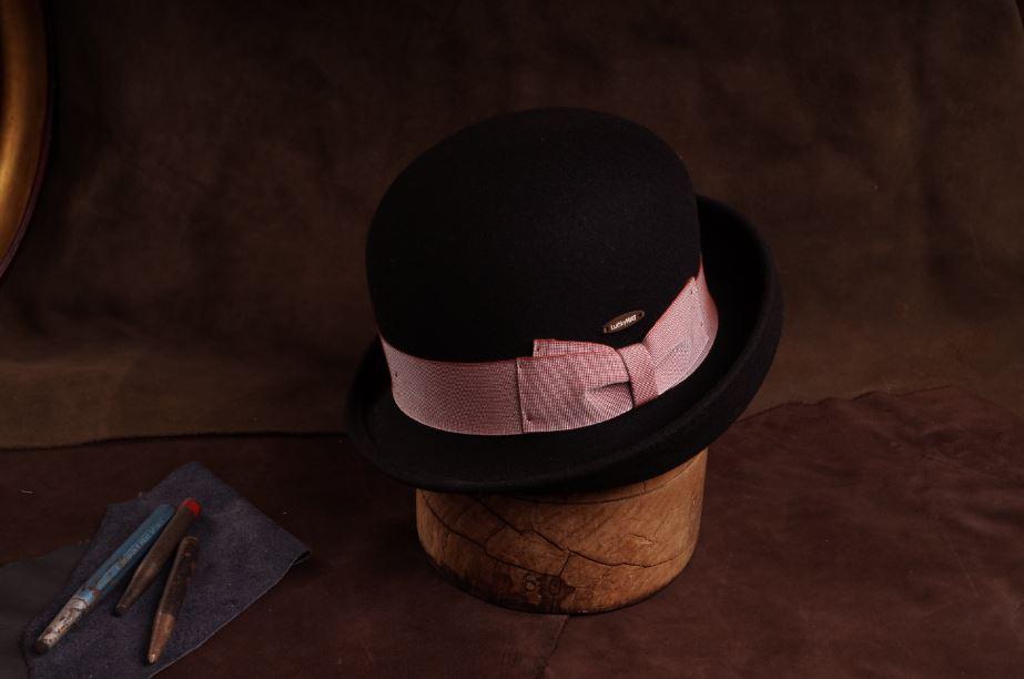 Cloche Lucky Hat
